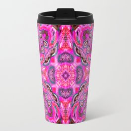 Magenta Magic Travel Mug