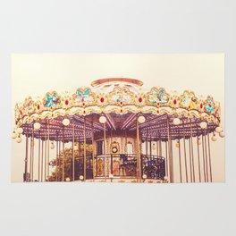 Carousel Rug