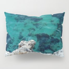 Crystal Clear Pillow Sham
