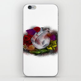 Sinner Heart iPhone Skin
