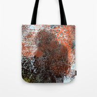 wicked Tote Bags featuring Wicked by Jessielee