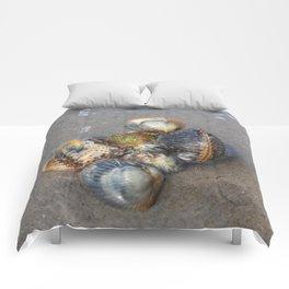 Sea pearls Comforters