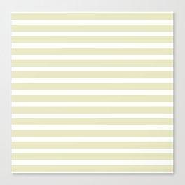 Stripes! Canvas Print