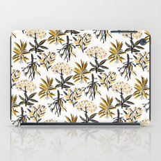 Herbal Apothecary iPad Case