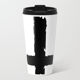 Raven Pavel Cross Travel Mug