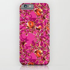 Glam Tack iPhone 6s Slim Case