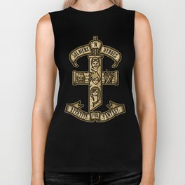 Appetite For Fantasy Biker Tank