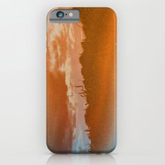 this place may only be found in your dreams Slim Case iPhone 6s