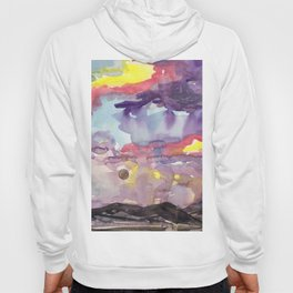 Tennessee Sunrise Hoody
