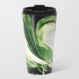 Hosta Hugs Travel Mug