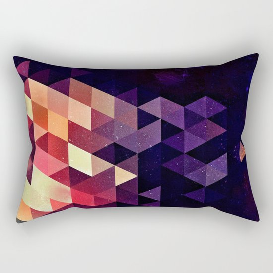Th'tymplll Rectangular Pillow