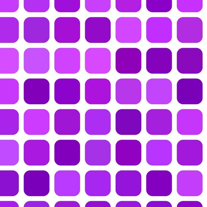 Pink purple mosaic Leggings