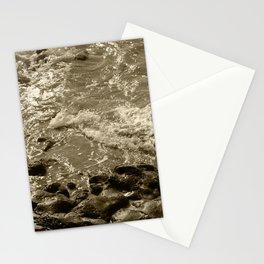 Lanzarote Coastline Tint Stationery Cards