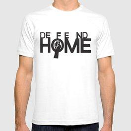 Defend Home T-shirt