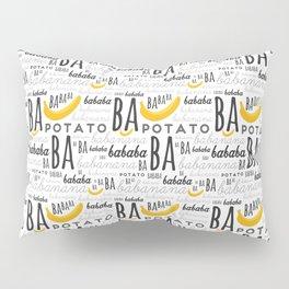 Minion - banana Pillow Sham