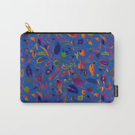flower of my mind Carry-All Pouch