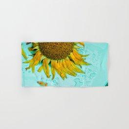 Flower Photography by Earl Richardson Hand & Bath Towel