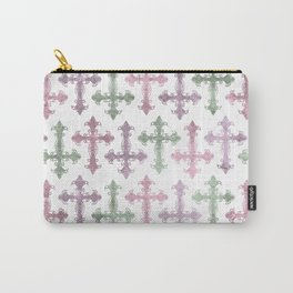 Pastel Goth | Grunge Carry-All Pouch