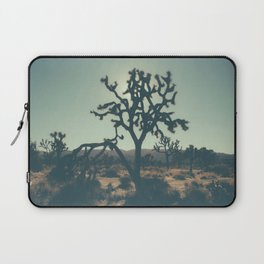 Circles and squares Laptop Sleeve