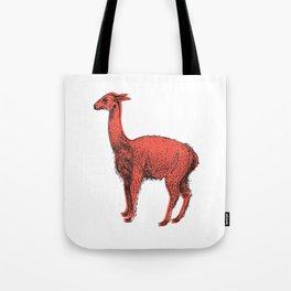vicuña Tote Bag