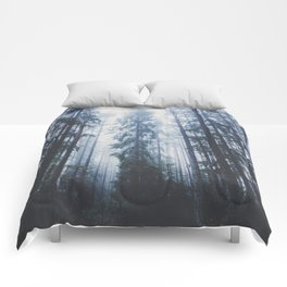 The mighty pines Comforters