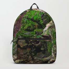 Tree Roots Backpack
