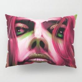 FaceonGreen Pillow Sham