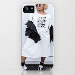 Kehlani 2 iPhone Case