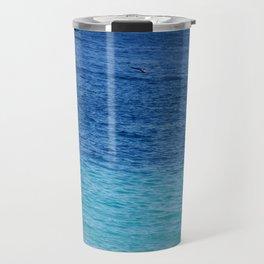 Cabo Beach Travel Mug