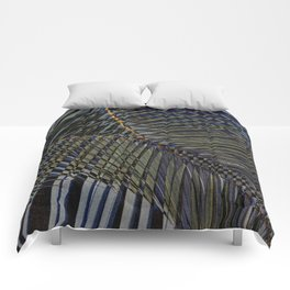 Trippin' Into the Fall Comforters