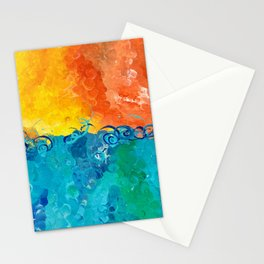 Saltwater's Gloaming Stationery Cards