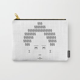 The Only Text Series - Gramma Carry-All Pouch
