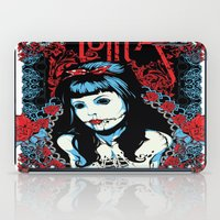 lolita iPad Cases featuring Lolita by Tshirt-Factory