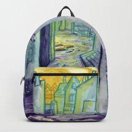 Alleyway Backpack