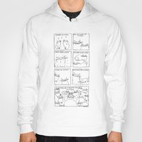 rubyetc Hoodies featuring my favourite things by rubyetc