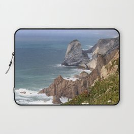 Cabo da Roca Laptop Sleeve