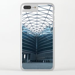 Lombardy Clear iPhone Case