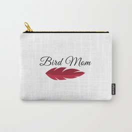 African Grey Parrot MOM Carry-All Pouch