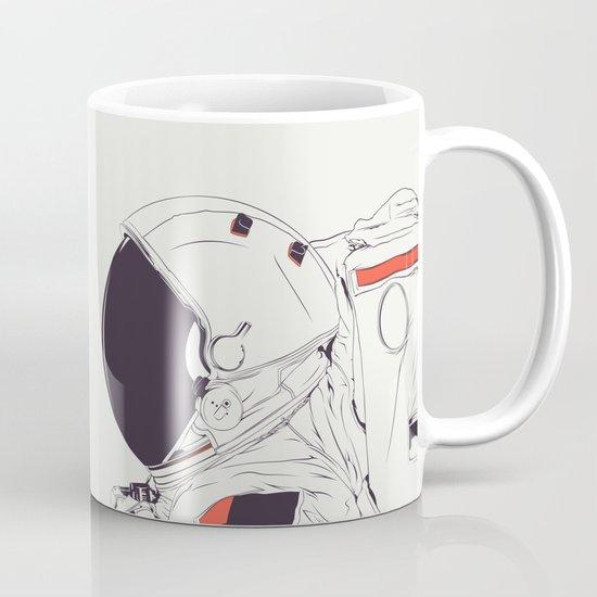 GOD IS AN ASTRONAUT Mug