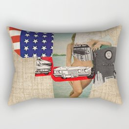 7413 Rectangular Pillow