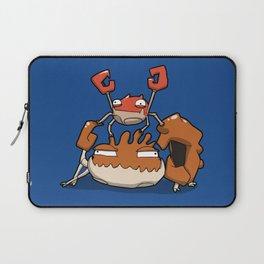 Pokémon - Number  98 & 99 Laptop Sleeve