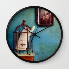 Ambroise Wall Clock