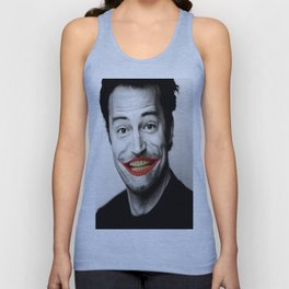 The ultimate joker Unisex Tank Top