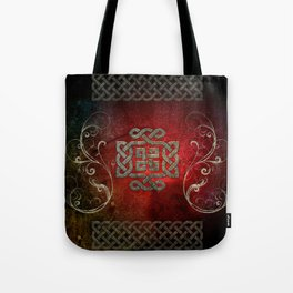 The celtic knot Tote Bag