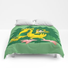 Year of the Elwetritsch Comforters