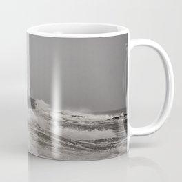 Wild Welsh Waves Coffee Mug