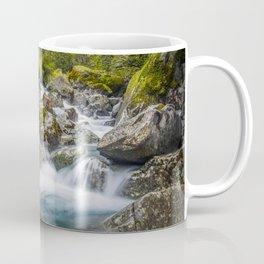 Hollyford Headwaters Coffee Mug