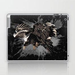 Stylized Eagle Laptop & iPad Skin