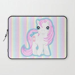 g1 my little pony baby Sundance Laptop Sleeve