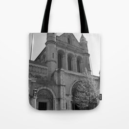 St. Anne's Cathedral, Belfast Tote Bag